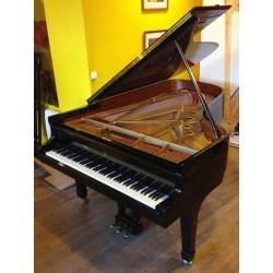 Piano à queue STEINWAY & SONS modèle B 211cm noir brillant