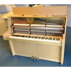 Piano droit VOGEL SCHIMMEL 115 Modern Hetre naturel