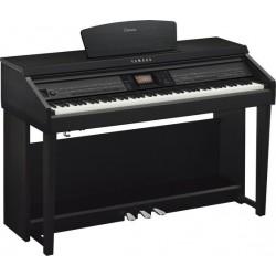 Piano numérique YAMAHA Clavinova CVP-701 B Noyer noir
