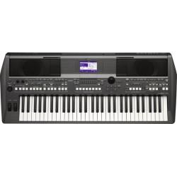 CLAVIER ARRANGEUR Yamaha PSR-S670 61 notes