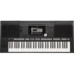 CLAVIER ARRANGEUR Yamaha PSR-S970 61 notes