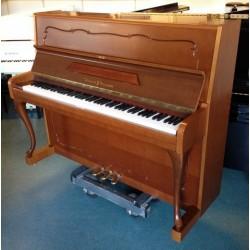Piano Droit Schulze Pollmann Satiné