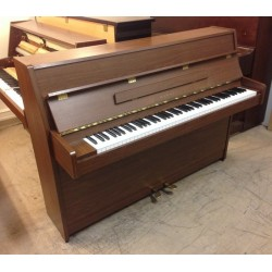 Piano Droit KAWAI CX-5 Noyer satiné