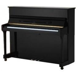 PIANO DROIT SAMICK CV-115 noir poli