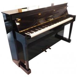 Piano numérique YAMAHA Gran Touch GT10 Noir brillant