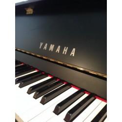 Piano numérique YAMAHA Gran Touch DGP-1 Noir Mat