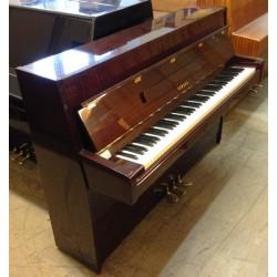 Piano Droit YAMAHA 108 Acajou brillant