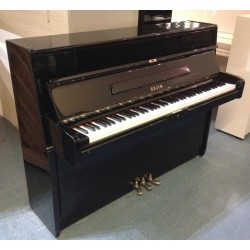 Piano Droit SOJIN DW-1 Noir brillant 108cm