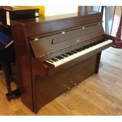 Piano Droit IBACH Mod B 112cm Acajou Satiné