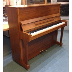 PIANO DROIT Karl Geyer 121 K Noyer satiné