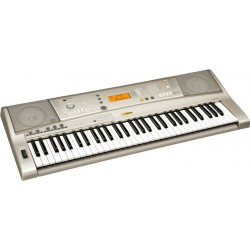 Clavier Oriental Piano YAMAHA PSR A300 61 notes