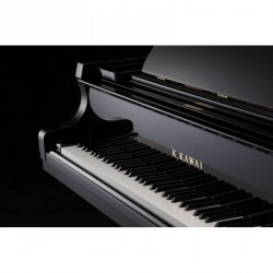 PIANO A QUEUE KAWAI GX-1 166cm Noir Brillant