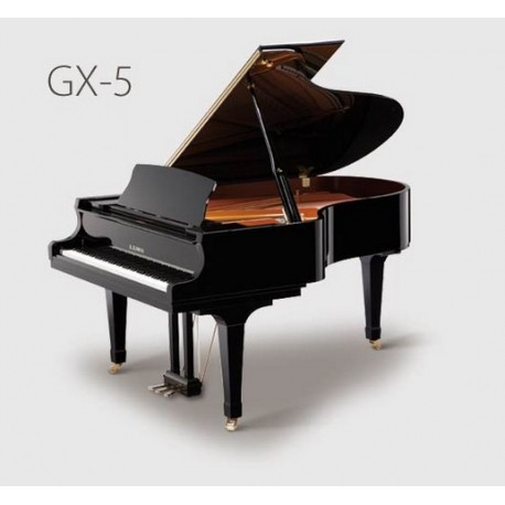 PIANO A QUEUE KAWAI GX-5 200 cm Noir Brillant