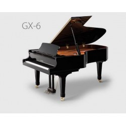 PIANO A QUEUE KAWAI GX-6 214 cm Noir Brillant