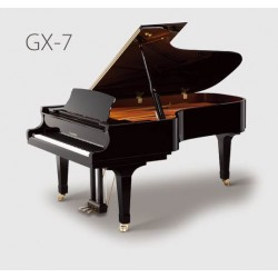 PIANO A QUEUE KAWAI GX-7 229 cm Noir Brillant
