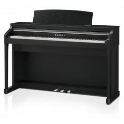 PIANO NUMERIQUE KAWAI CA17 Noir,Blanc et Palissandre