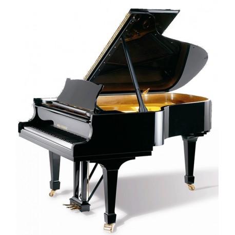 PIANO A QUEUE WILH.STEINBERG SIGNATURE 188 Noir Brillant
