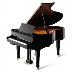 PIANO A QUEUE KAWAI GX-2 ATX2 Anytime 180 cm Noir Brillant