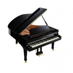 PIANO A QUEUE SHIGERU KAWAI SK2L 180cm Noir brillant