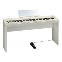 Piano numérique ROLAND FP-50-WH Blanc