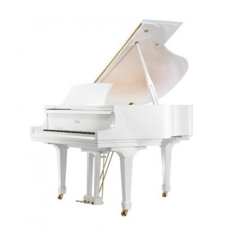 PIANO A QUEUE ESSEX EGP-155C Blanc Brillant