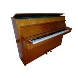 Piano droit FUCHS & MÖHR Bois satiné