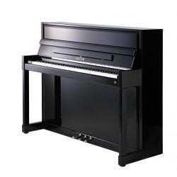 PIANO DROIT SEILER 116 Impuls Trend-Line Noir Poli PRIX : NOUS CONSULTER