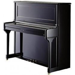 PIANO DROIT SEILER 132 Konzert Noir Brillant