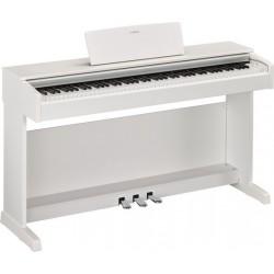 Piano numérique YAMAHA ARIUS YDP-143 WH Blanc Mat