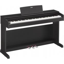 Piano numérique YAMAHA ARIUS YDP-143 B Noir Mat