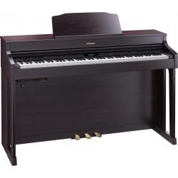 Piano numérique ROLAND HP603-CR BOIS DE ROSE CONTEMPORAIN