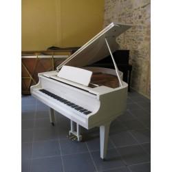 PIANO A QUEUE HYUNDAI G 50 A Ivoire Brillant