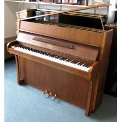 Piano Droit RAMEAU Chenonceau Noyer satiné