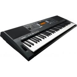 Clavier Oriental Piano YAMAHA PSR A350 61 notes