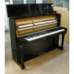 Piano Droit Chopin 113 Tradition Noir Brillant
