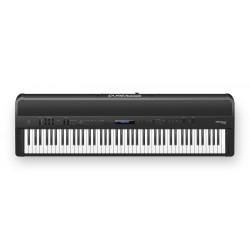 Piano numérique ROLAND FP-90-BK Noir mat