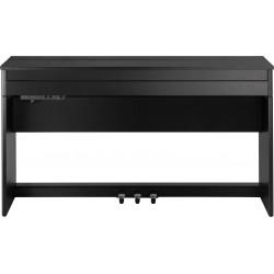 Piano numérique ROLAND DP603-CB Noir mat (Contemporary Black)