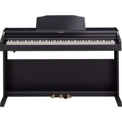 Piano numérique ROLAND RP501R-B Noir mat