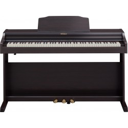 Piano numérique ROLAND RP501R palissandre