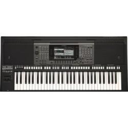 Clavier Oriental Piano YAMAHA PSR A3000 61 notes/ NOUVEAUTE