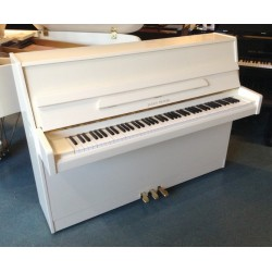 Piano Droit JULIUS DRAYER CS-08 109cm Noir poli