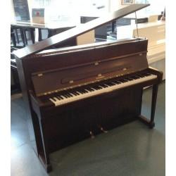 Piano Droit SCHIMMEL 108 noyer satiné
