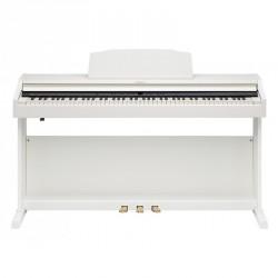 Piano numérique ROLAND RP401R CB Noir mat
