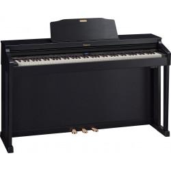 Piano numérique ROLAND HP504 WH Blanc Mat