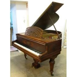PIANO A QUEUE PLEYEL 3 Bis palissandre satiné 1m64