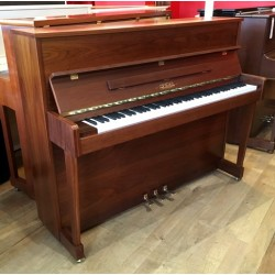 Piano droit ERARD 115 Tradition Noyer satiné