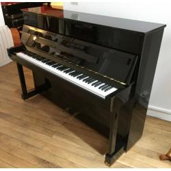 PIANO DROIT C BECHSTEIN OPUS 110 Noir Brillant