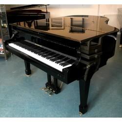 PIANO A QUEUE SAMICK GR-185 Noir Brillant 1m85