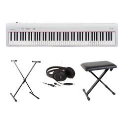 Piano numérique ROLAND FP-30- Noir mat