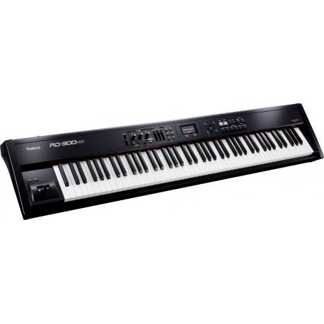 Piano de Scène Roland RD-300NX